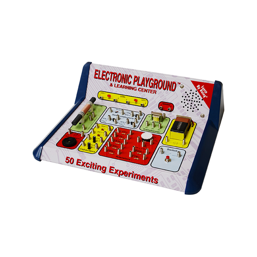 Elenco EP-50 Electronic Playground 50-in-1 Experiments