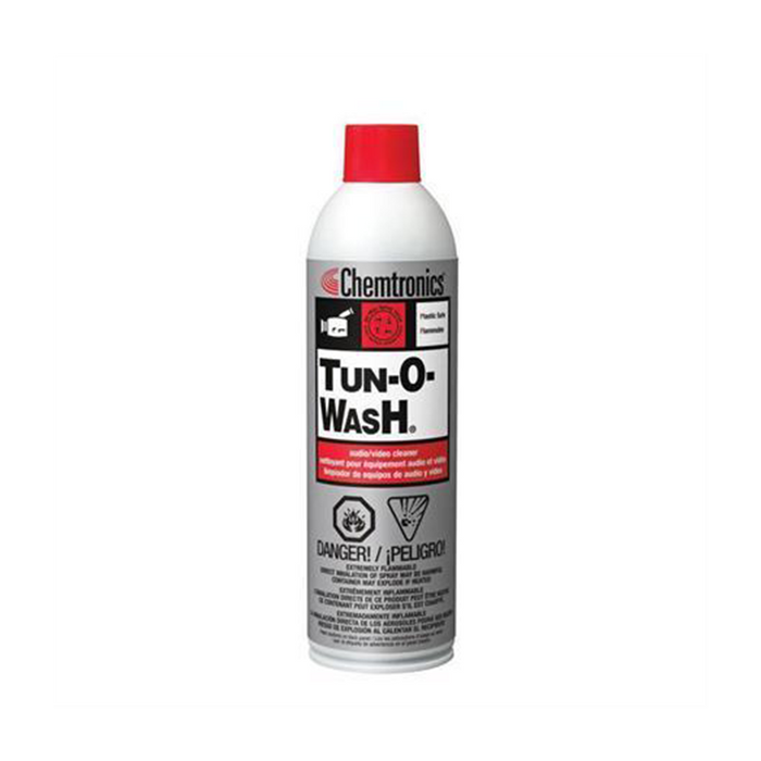 Chemtronics ES2400 Tun-O-Wash Cleaner