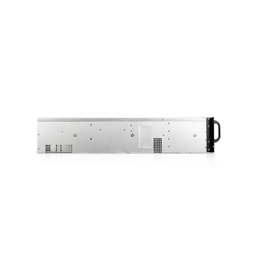 iStarUSA EX3M16-80S2UP8 3U 16-Bay Storage Server Rackmount Chassis with 800W Redundant Power Supply