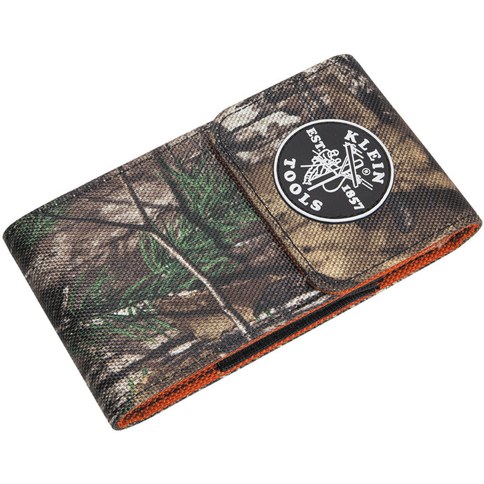 Klein Tools 55562 Small Camo Phone Holder