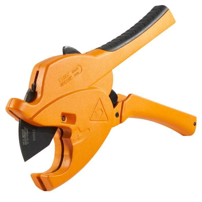 Klein Tools 50031 Ratcheting PVC Cutter