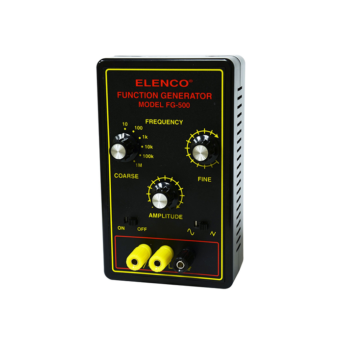 Elenco FG-500K 1MHz Function Generator Kit