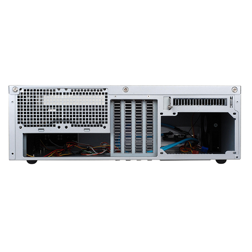 SilverStone GD04S-USB3.0 HTPC Chassis