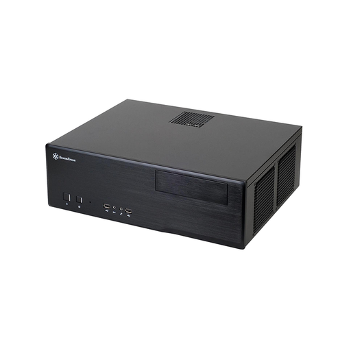 SilverStone GD05B-USB3.0 HTPC Chassis