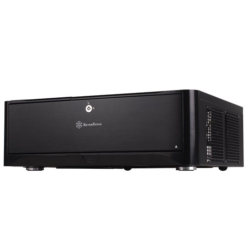 SilverStone GD06B HTPC Chassis