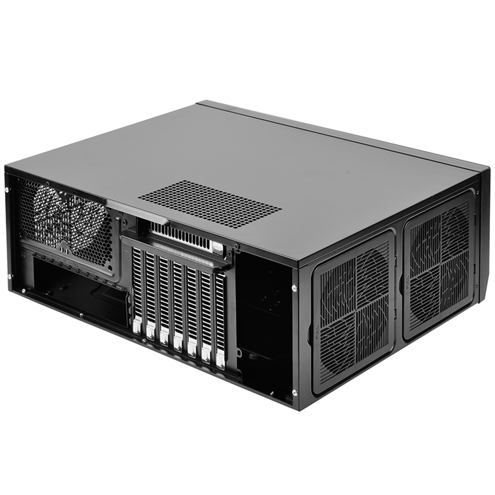 SilverStone GD09B Chassis