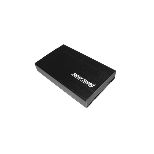 "Bytecc HD7-U3FW800 2.5"" SuperSpeed USB 3.0 & Firewire 800 to Sata Mobile External Enclosure"