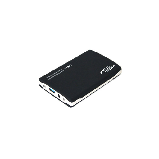 "Bytecc HD8-SU3 USB 3.0 Aluminum 2.5"" Enclosure"