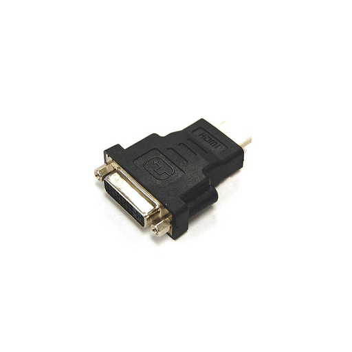 Bytecc HM-DVI  HDMI Male to DVI Female Cable Adapter