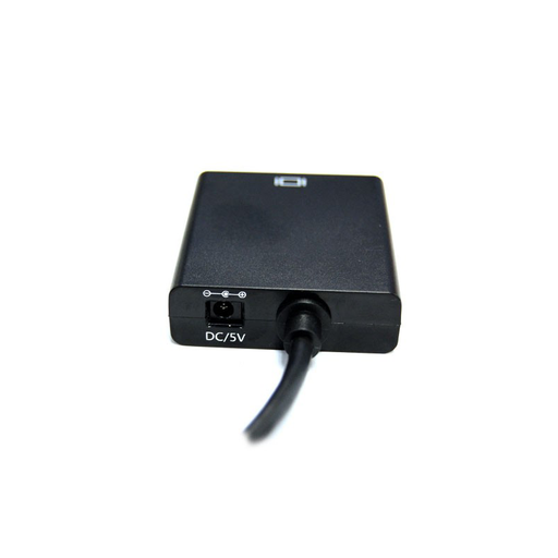 Bytecc HM-VGA005  HDMI®-A to VGA Female Adapter/Converter