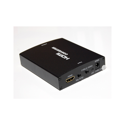 Bytecc HM110 HDMI® to Composite/S-video Converter