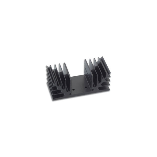 Velleman HS4003 8835/40 Heat Sink With Special Drill For K4003