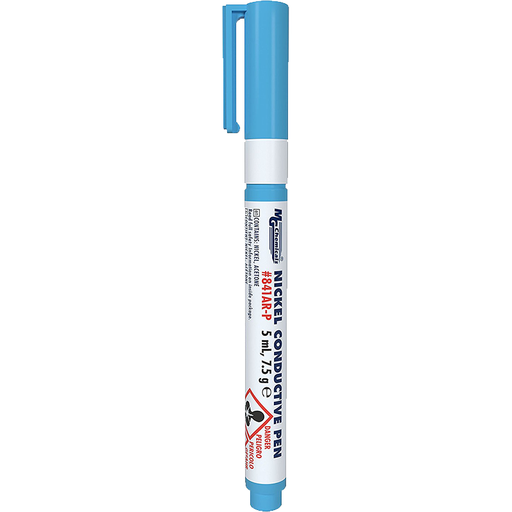 Mg Chemicals 841AR-P Nickel Conductive Pen