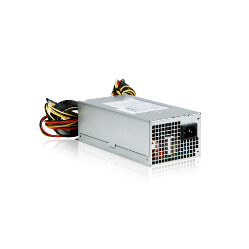 iStarUSA IS-2U46PD8 2U 460W 80 Plus High Efficiency Power Supply