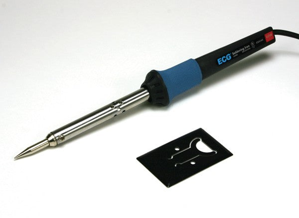 ECG J-040 Electric Corded Soldering Iron with Conical Needle Tip
