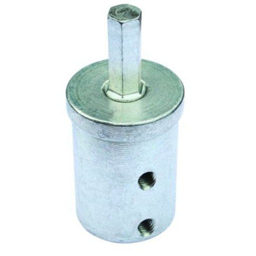 Platinum Tools JH707 Drill Adapter Replacement For Pn Jh712 & Jh718. Box.