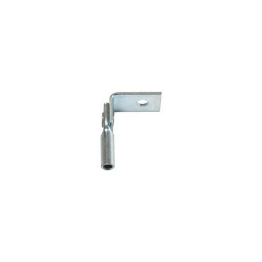 Platinum Tools JH920-100 Angle Clip with 1/4-20 Threaded Rod & 1/4 Hole
