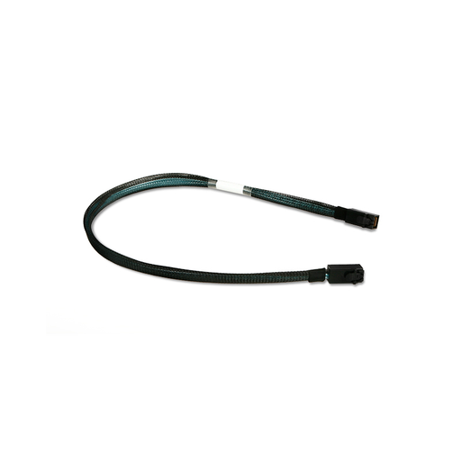 iStarUSA K-HD43-50 HD miniSAS SFF-8643 50 cm Cable