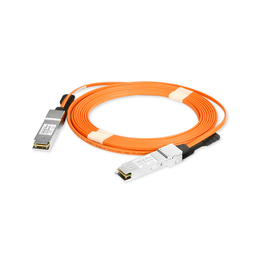 iStarUSA K-QSFP-AO5M 40Gb/s QSFP+ Active Optical 5 meter Cable QDR