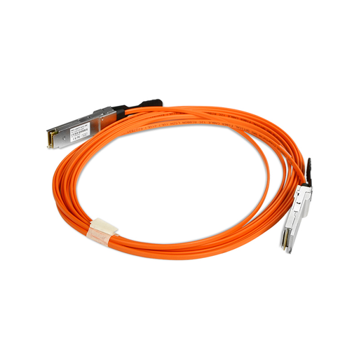 iStarUSA K-QSFP56-AO5M 56Gb/s QSFP+ Active Optical 5 meter Cable FDR