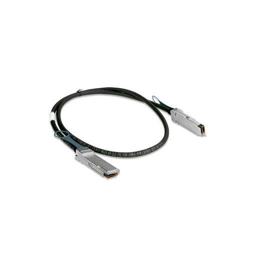 iStarUSA K-QSFP56-P1M 56Gb/s QSFP+ Copper Twinax 1 meter Cable FDR