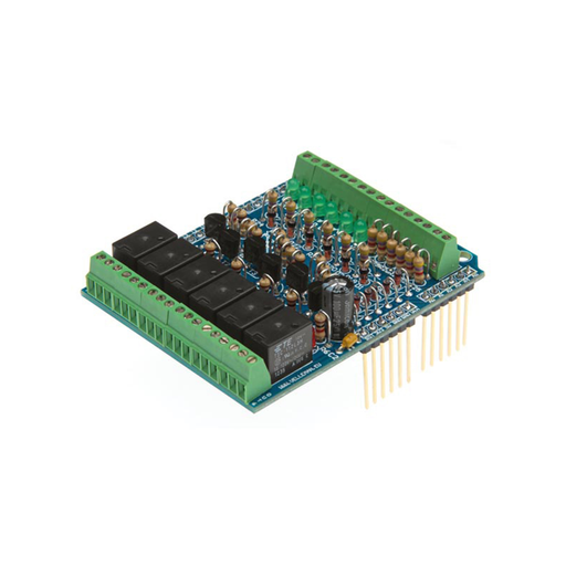 Velleman KA05 I/O Shield for Arduino Kit