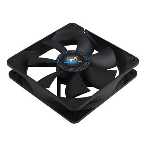 Kingwin CF-08LB 80mm x 80mm Long Life Bearing Case Fan