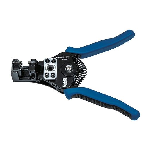 Klein Tools 11063W 8-22 AWG Katapult Wire Stripper