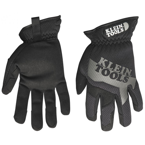Klein Tools 40205 Journeyman Utility Gloves, Medium