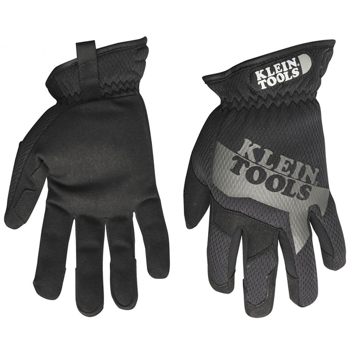 Klein Tools 40206 Journeyman Utility Gloves, Large