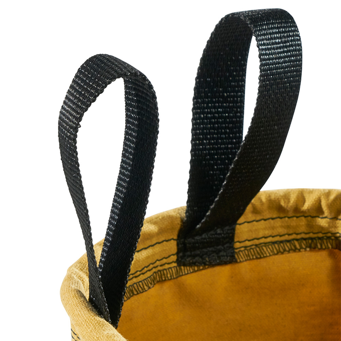 Klein Tools 5179 Water-Repellant Canvas Pouch