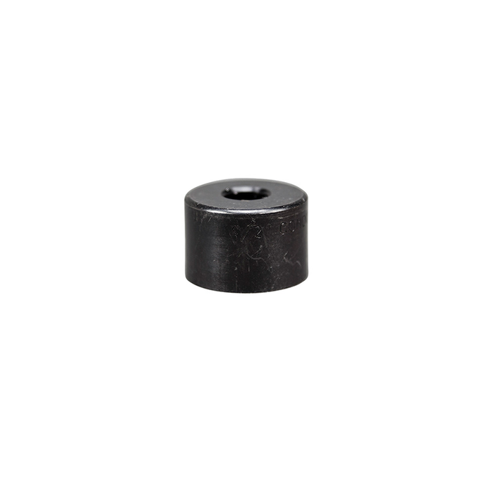 Klein Tools 53820 7/8-Inch Knockout Die with 1/2-Inch Conduit