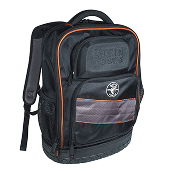 Klein Tools 55439BPTB Tradesman Pro Tech Backpack 2.0