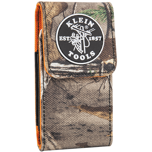 Klein Tools 55563 Large Camo Phone Holder