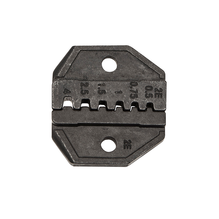 Klein Tools VDV205-039 Die Set for VDV200010 Insulated Pin Terminals or NonInsulated Ferrules