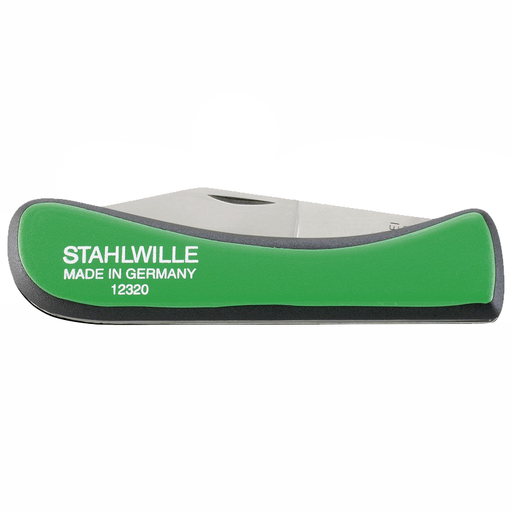 Stahlwille 77020000 12320 SOLIGEN POCKET KNIFE