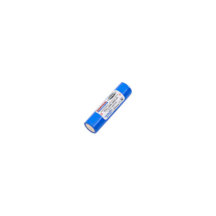 Dantona Single Cells, Lithium Ion PacksLION-1865-26 Lithium 3.7 Volts Battery
