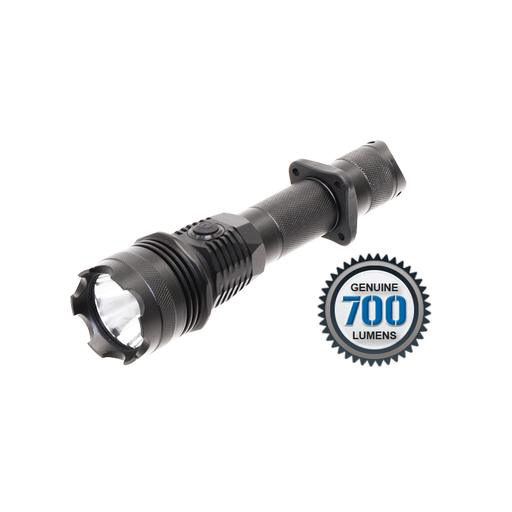 UTG LT-EL700 UTG 700 Lumen LIBRE Intensity Adjustable LED Flashlight