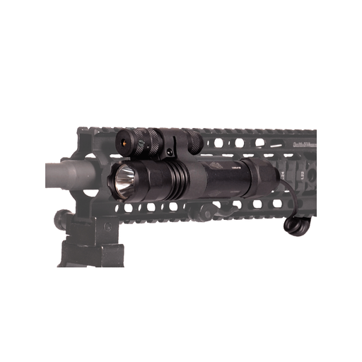 UTG LT-ELP38Q-A UTG Gen 2 Light/Red Laser Combo with Integral Mounting Deck
