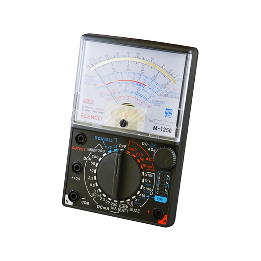 Elenco M-1450 Digital Multimeter