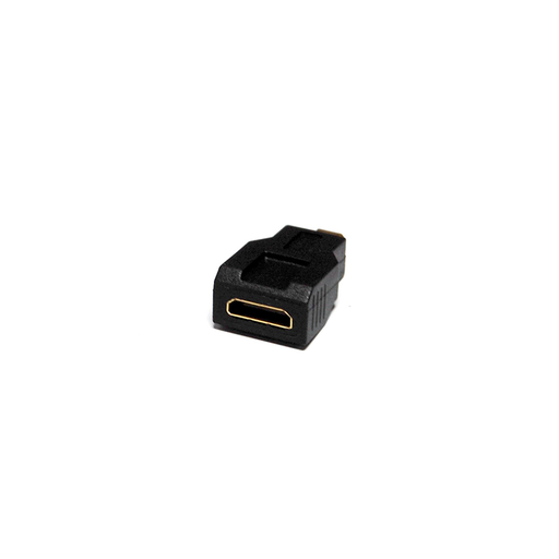 Bytecc MCHMI-MF Micro HDMI® Male to mini HDMI* Female Adapter