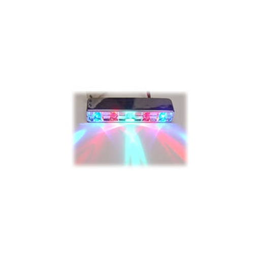 Logisys MDLED5RGB System cabinet lighting