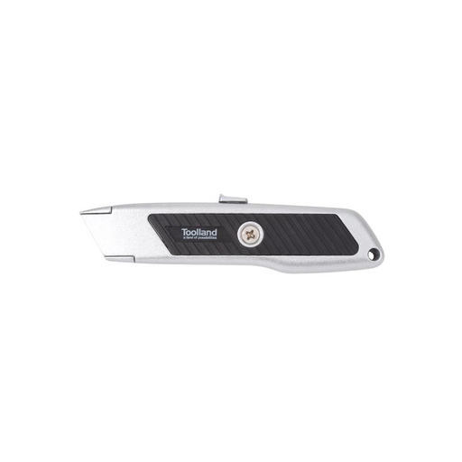 Velleman MES08 Auto Retractable Utility Knife - Metal Housing