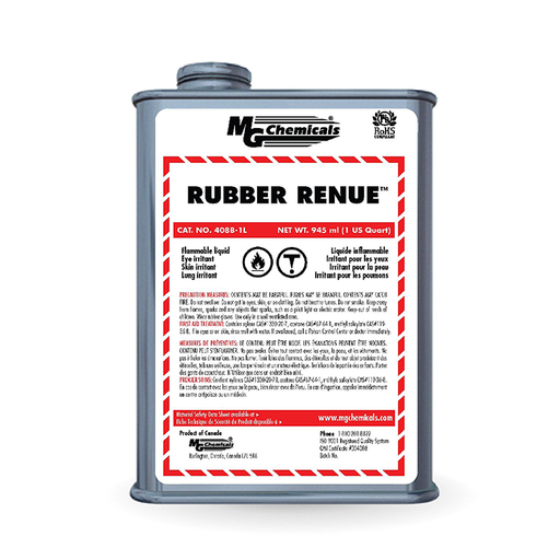 Mg Chemicals 408B-1L Rubber Renue Liquid
