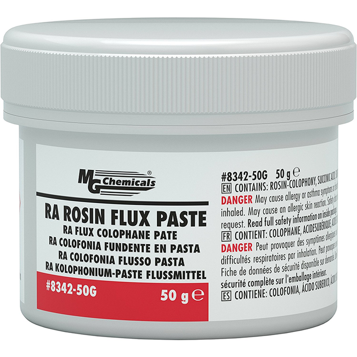 Mg Chemicals 8342-50G Rosin Flux Paste