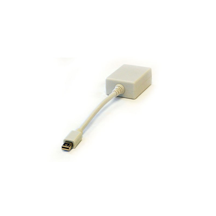 "Bytecc MIDP-VGA005 Mini DisplayPort to VGA 0.5ft (6"") Adapter"