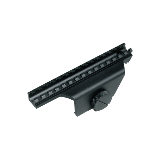 UTG MNT-914V2 New Gen 4-Point Locking Deluxe M14/M1A Scope Mount