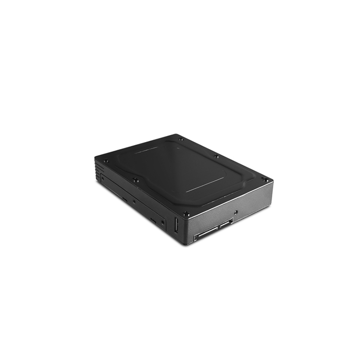 "Vantec MRK-235ST-U3 2.5"" to 3.5"" SATA SSD/HDD Converter with USB 3.0"