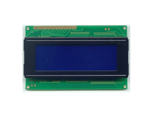 Truly MSC-C204DBLY-1N 4x20 Character LCD Display Module