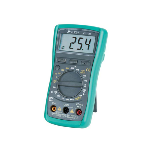 Eclipse MT-1132 Digital Multimeter